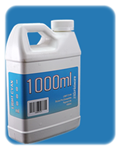 Light Cyan 1000ml HDR UltraChrome Compatible Pigment Ink
