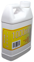 Yellow 1000ml Bottle Sublimation Ink