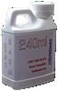 240ml Light Light Black Bottle Pigment Ink