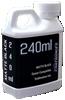 Matte Black Bottle Ink