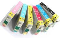 Epson Stylus Photo 1400 compatible printer i nk cartridges
