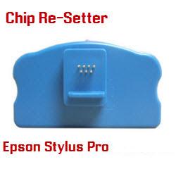 Chip Resetter Epson Printers