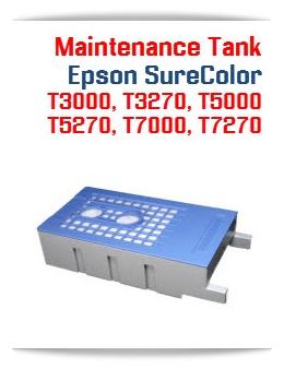 Epson SureColor T-Series Maintenance Tank