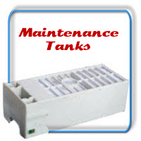 Maintenance Tanks