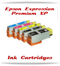 Epson Expression Premium XP T273XL Ink Cartridges