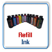 Refill Printer Bulk Ink