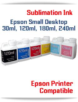 Sublimation Ink Epson Desktop small printers