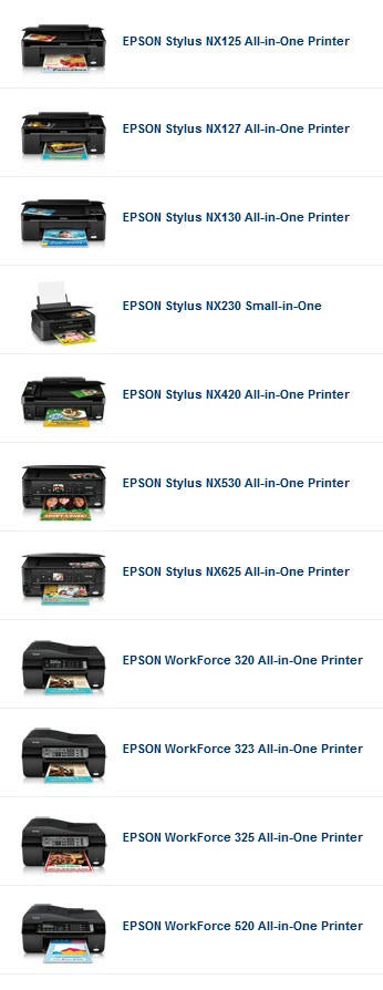Cheap Compatible Ink Cartridges