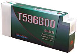 T596B00 Green Epson Stylus Pro 7900/9900 Ink Cartridge