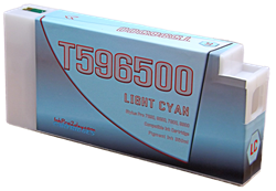 t596500 Compatible Epson Ink Cartridge