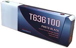 T636 Compatible Epson Stylus Pro Ink Cartridges