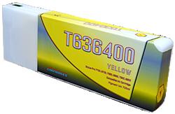 T636400 Yellow