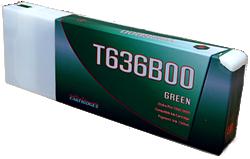 T636B00 Green
