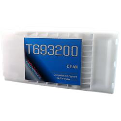 T693200 Cyan 350ml