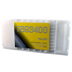 T693400 Yellow 350ml