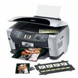 Stylus Photo RX600 Ink Cartridges